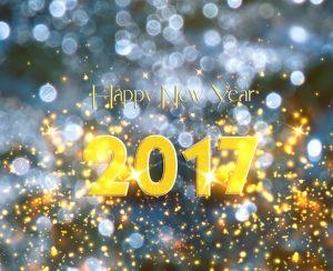 Wir wünschen allen ein Friedliches, Gesundes und Gutes neues Jahr 2017!!!